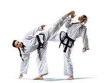 Smyrna Martial Arts Gallery