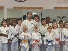 Nashville Martial Arts Gallery
